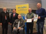 Lions Clubabend in Schladming