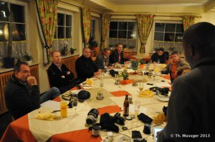 Fotoworkshop für den Lions Club Schladming