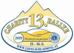 12. Lions Charity Rallye des LC Schladming